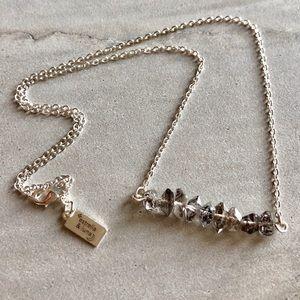 NEW Herkimer Diamond Necklace